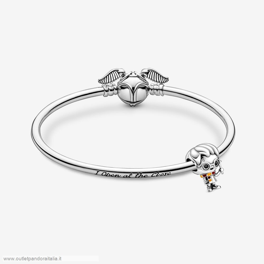 Completa Saldi Pandora Harry Potter, Harry Potter Bracciali